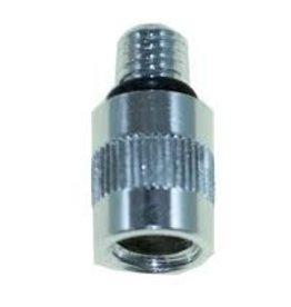 Adapter voor pomp LUB55005, CDI551-33GF of REC55134 vullen staartstuk