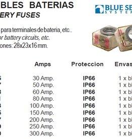 Batterij/Accu zekering