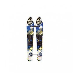 Water ski's voor junior beginners