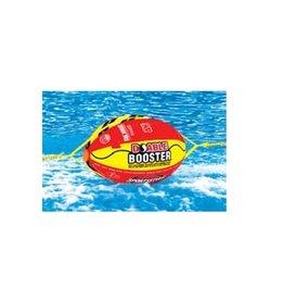 """""""BOOSTER BALL"""" verbeterd prestaties fun object"""