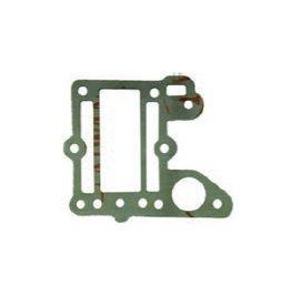 Yamaha / Mariner exhaust inner cover gasket 4AC/AS/MSH 5C/CS (REC6E0-41112-A1)