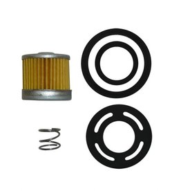 Mercruiser benzine filter voor 2.5, 3.0 en 3,7 liter motoren 35-8M0046752