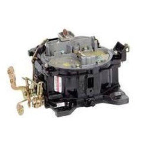 MerCruiser 8 cylinder motor brandstof systeem