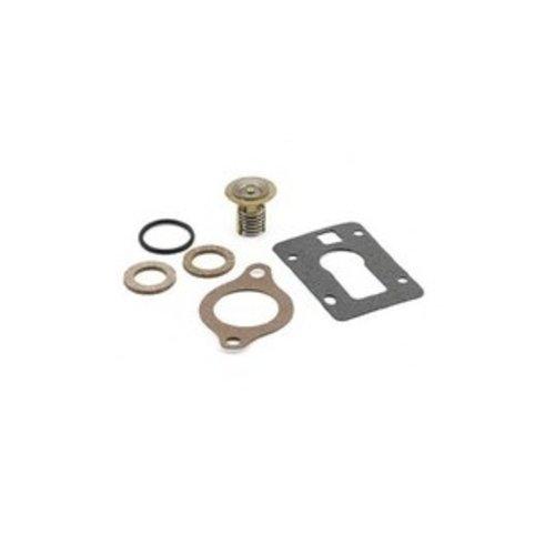 OMC 4 cylinder koel systeem