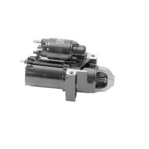 OMC 4 cylinder startmotoren / dynamo's