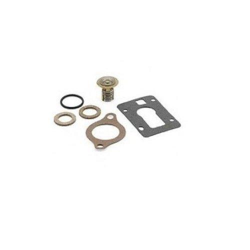 OMC 6 cylinder koel systeem