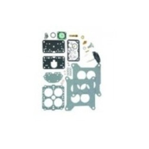 Volvo penta Injectors, Carburateur en Carb. service set
