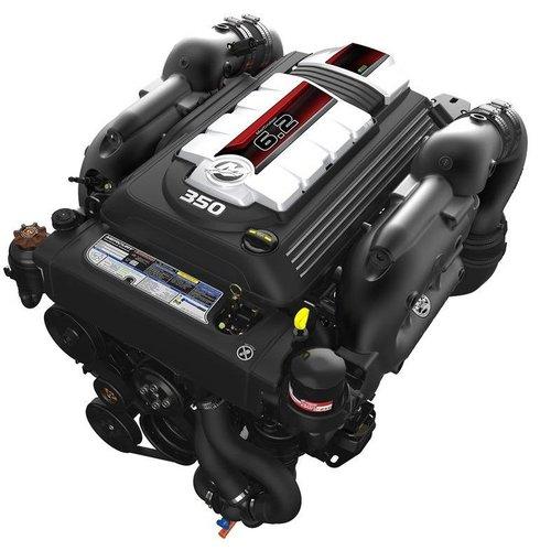 Mercruiser 8 cylinder motor onderdelen