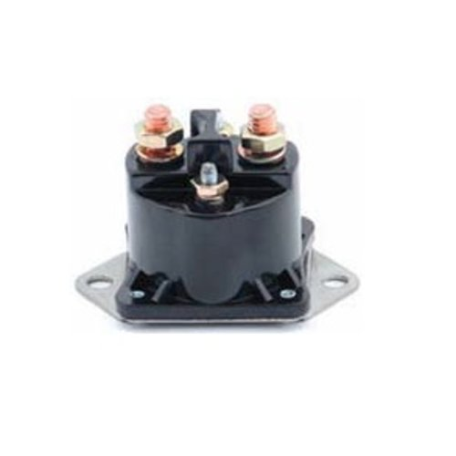 Volvo Penta Relays solenoids, circuit breakers, voltage regulator, sender