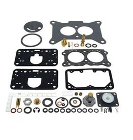 Mercruiser/OMC/Volvo Penta Carburateur Kit (982537, 982538, 1397-4656, 3854106)