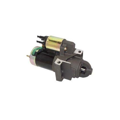 MerCruiser 4 cylinder startmotoren / dynamo's