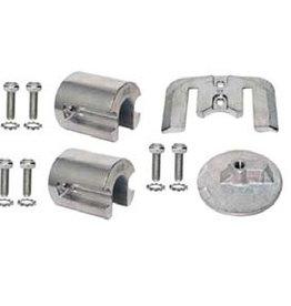 Mercruiser Aluminum & Magnesium Anode Kits for Sterndrives Bravo II & III 888761Q01