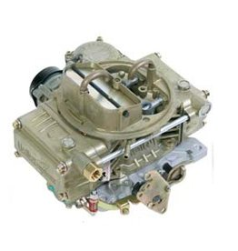 Mercruiser/Volvo/General Motor New 4.3L HOLLEY carburetor 4 BBL. 600CFM (3850288, 3858333)