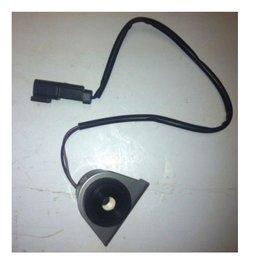 Oil warning buzzer, alarm sounder 0645