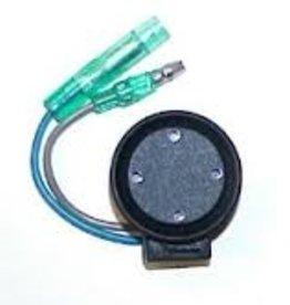 Suzuki Oil warning buzzer, alarm sounder 38500-92-E10