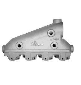 Crusader Stbd. & Port. exhaust manifold Engines GM Big Block V8 5.7 & 7.4L, CM350 & 454XL