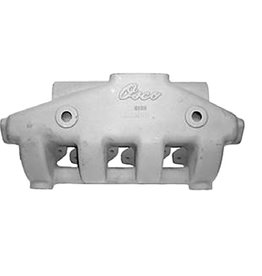 Crusader Exhaust manifold GM Big Block V8 7.4 & 8.2L, 454XL & 502XL 98125