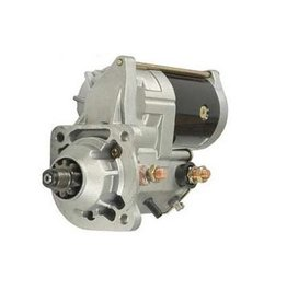 Caterpillar Startmotor for most engines 3114 - 3116 (128000-5720)