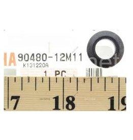 Yamaha 90480-12M11-00 GROMMET rubber