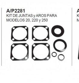 Hurth Transmission repair kits