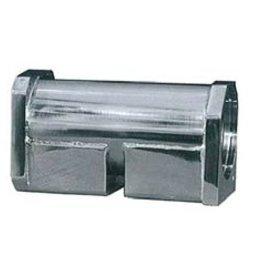Volvo Housing Oil Cooler RVS & Aluminium 30, 31, 40, 41 y 42
