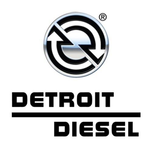 Detroit Diesel Impeller
