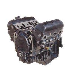 GM engine block model: 4.3L - 4.3LX & 4.3L MPI 226 HP