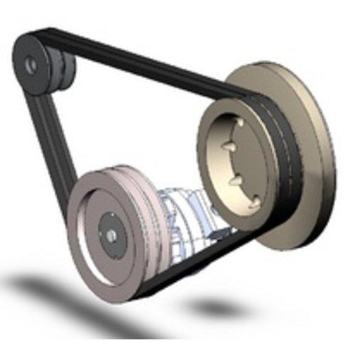 OMC V-snaren / V-belts /aandrijfriem