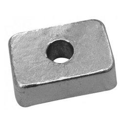 Mercury/Tohatsu/Evinrude/Honda/Parsun 4T Anode Zink of Aluminium