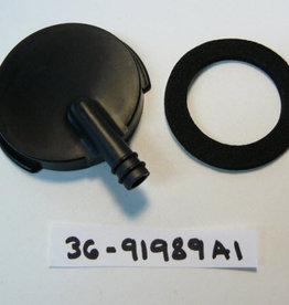 Mercruiser CAP ASSEMBLY 36- 91989A 1