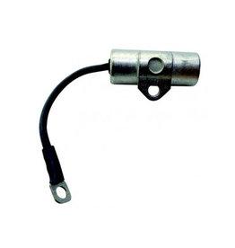 Mercury condensator (REC398-693)