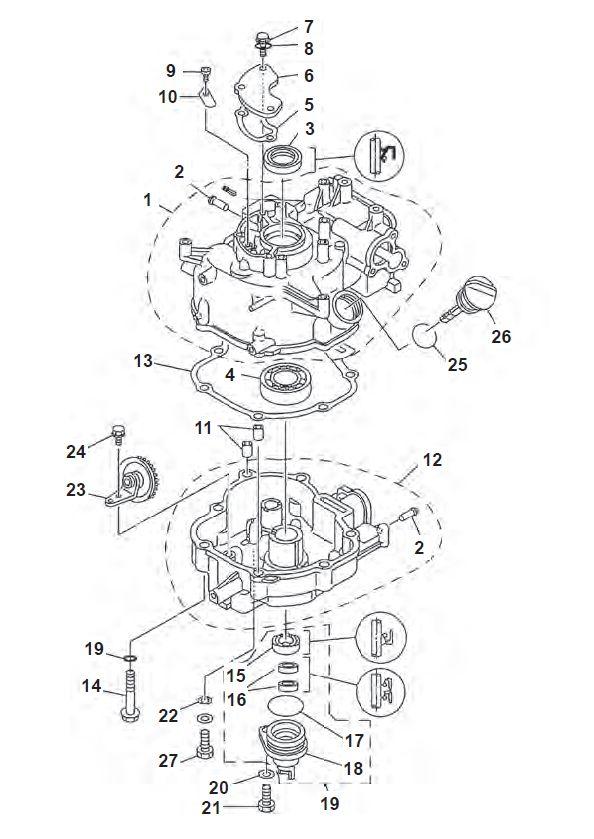Yamaha F Nomenclature