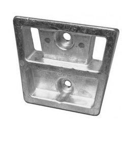 OMC Johnson Evinrude Anode Zink / Alluminium 984547