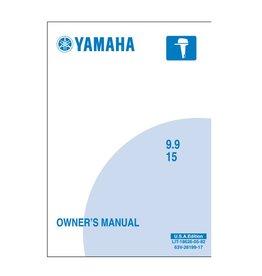 Yamaha 5bs 661 Manual