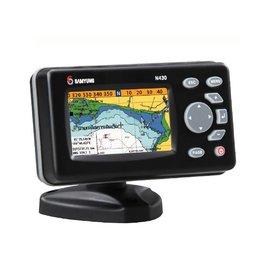 Navigatie (SAMYUNG GPS-PLOTER N430)