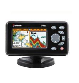 Fishfinder / Navigatie (SAMYUNG GPS-PLOTER-SONDA NF430)