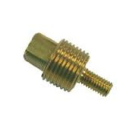 Volvo Penta Anode AQ 30, 31, 40, 41MD 19, 21, 27, 29,32- 2001, 2002, 2003 Connecting plug for anode 838928