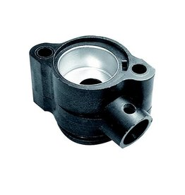(11) Mercury Mariner PUMP BASE (USE WITH REC47-89981 IMPELLER) 3.9, 4, 4.5, 6, 7.5, 9.8 HP (46-70941A1)