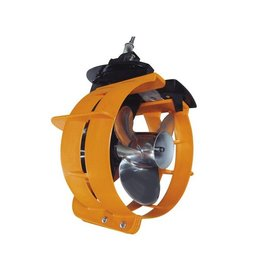 Propguard 110 tot 350 pk Kleur: Zwart