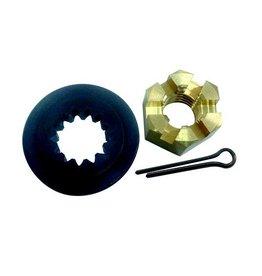 Johnson Evinrude Prop nut kit 40 t/m 75 PK (175267)