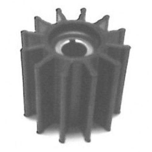 Caterpillar Impellers