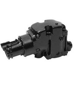Mercruiser Exhaust below (864309T02)