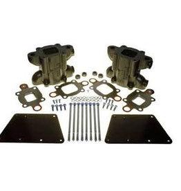 Mercruiser Riser kit 6'' 864908A1