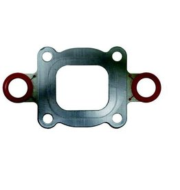Mercruiser Elbow Gasket. Restricted Flow 27-864850A02