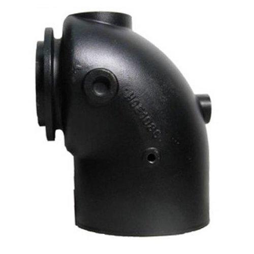 Detroit Diesel Exhaust Elbow / Uitlaat elleboog