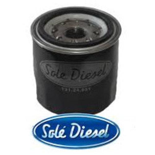 Solé Diesel Filters