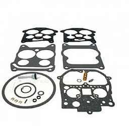 Mercruiser/OMC/Volvo Penta Carburateur Rochester Reparatieset 4 bbl (823426A1, 855889, 983864)