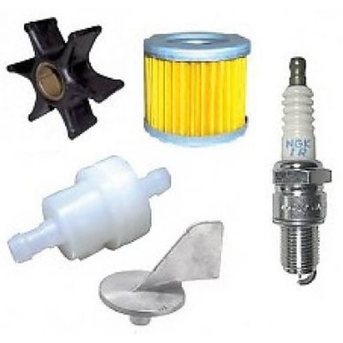 Suzuki Onderhoud kits