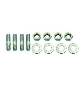 "Mercruiser/Volvo Carburateur screw kit 2""1/2 LONG - thread 5/16"""
