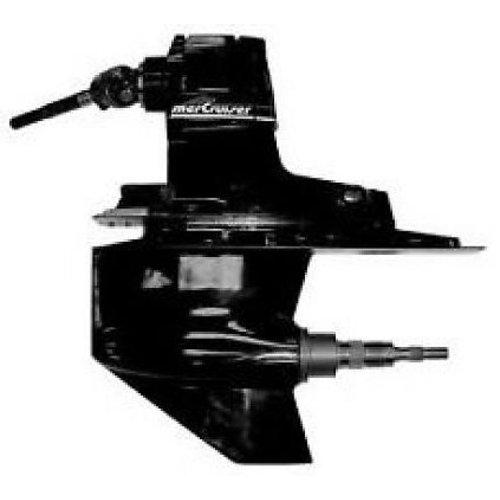 MerCruiser Bravo I, II en III onderdelen